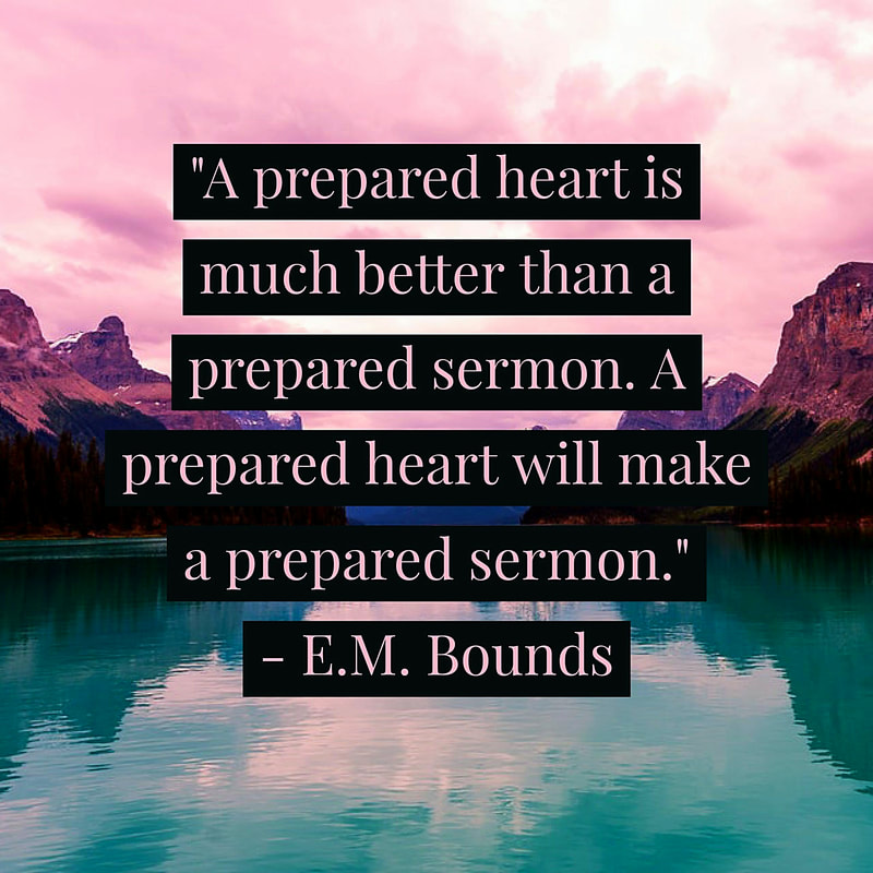 E M  Bounds Quotes - Christ-Centered Quotes